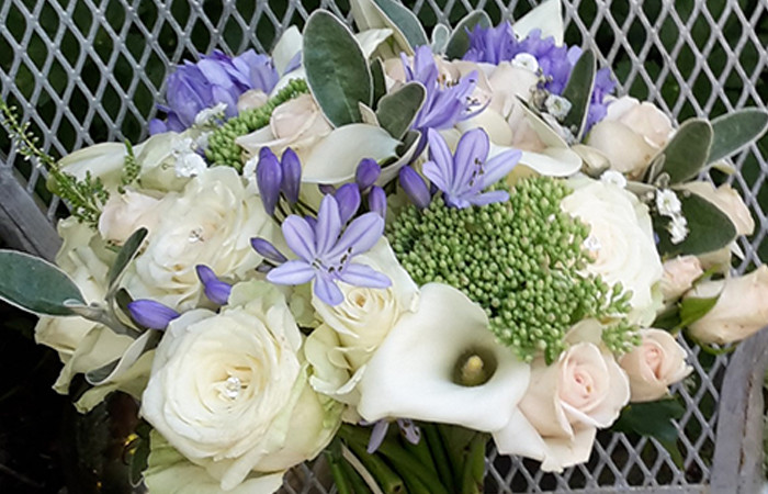 Wedding Bouquets for Bride, Bridesmaids, Flower Girls, Corsages, Ring Bearers & Young bridesmaids plus wedding party flowers